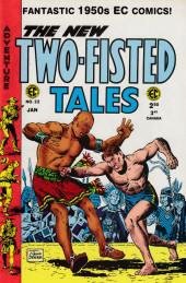 Two-Fisted Tales (1992) -22- Two-Fisted Tales 39 (1954)