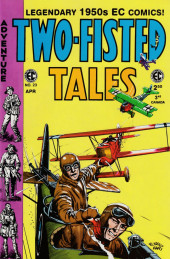 Two-Fisted Tales (1992) -23- Two-Fisted Tales 40 (1954)