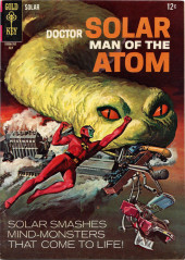 Doctor Solar, Man of the Atom (1962) -20- Doctor Solar, Man of the Atom