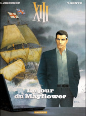 XIII -20b2017- Le jour du Mayflower