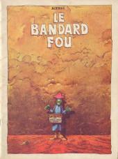 Le bandard fou - Tome 1a1974