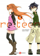 Re:teen -1- Tome 1