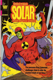 Doctor Solar, Man of the Atom (1962) -28- Doctor Solar, Man of the Atom