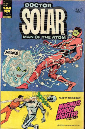 Doctor Solar, Man of the Atom (1962) -29- Doctor Solar, Man of the Atom/Magnus, Robot Fighter