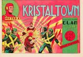 E.L.A.N. (Collection) (2e série) -48- Mister X - Kristaltown