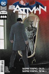 Batman (2016) -44- Bride or Burglar