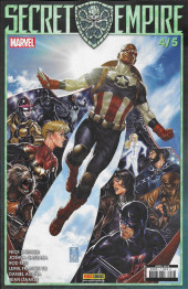 Secret Empire -4- Secret empire 4