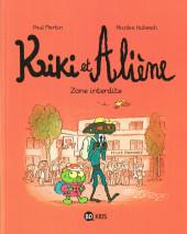 Kiki et Aliène -5- Zone interdite