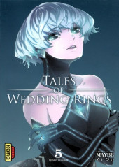 Tales of Wedding Rings -5- Tome 5