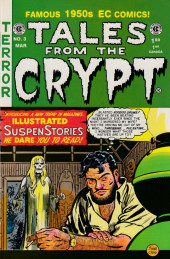 Tales from the Crypt (1992) -3- Crypt of Terror 19 (1950)