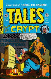Tales from the Crypt (1992) -4- Tales from the Crypt 20 (1950)