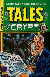Tales from the Crypt (1992) -5- Tales from the Crypt 21 (1950)
