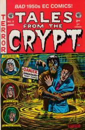 Tales from the Crypt (1992) -8- Tales from the Crypt 24 (1951)