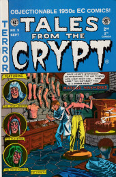 Tales from the Crypt (1992) -9- Tales from the Crypt 25 (1951)