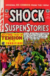 Shock Suspenstories (1992) -2- Shock Suspenstories 2