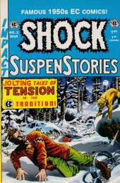Shock Suspenstories (1992) -3- Shock Suspenstories 3