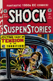 Shock Suspenstories (1992) -4- Shock Suspenstories 4