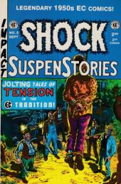 Shock Suspenstories (1992) -5- Shock Suspenstories 5