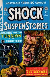 Shock Suspenstories (1992) -7- Shock Suspenstories 7