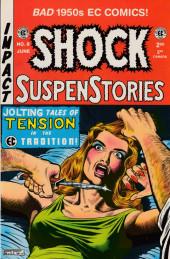 Shock Suspenstories (1992) -8- Shock Suspenstories 8