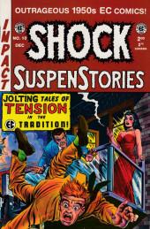 Shock Suspenstories (1992) -10- Shock Suspenstories 10 (1953)