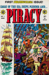 Piracy (1998) -1- Piracy 1 (1954)