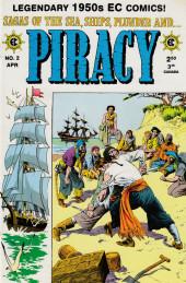 Piracy (1998) -2- Piracy 2 (1954)