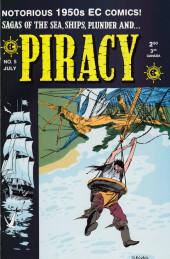 Piracy (1998) -5- Piracy 5 (1955)