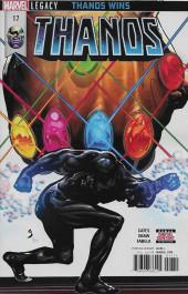 Thanos (2017) -17- Issue 17