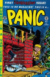 Panic (1997) -1- Panic 1 (1954)