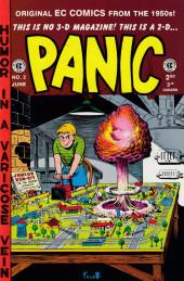 Panic (1997) -2- Panic 2 (1954)