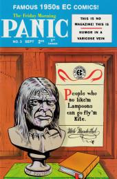 Panic (1997) -3- Panic 3 (1954)