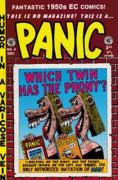 Panic (1997) -4- Panic 4 (1954)