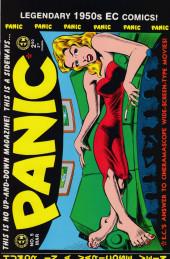 Panic (1997) -5- Panic 5 (1954)