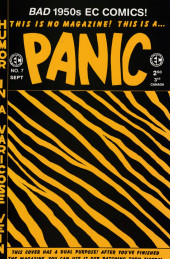 Panic (1997) -7- Panic 7 (1955)