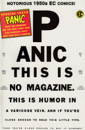 Panic (1997) -8- Panic 8 (1955)