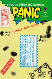 Panic (1997) -10- Panic 10 (1955)