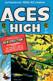 Aces High (1999) -1- Aces High 1 (1955)