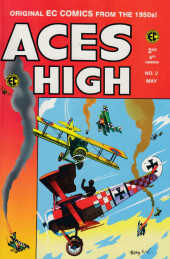 Aces High (1999) -2- Aces High 2 (1955)