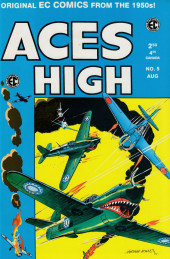 Aces High (1999) -5- Aces High 5 (1955)