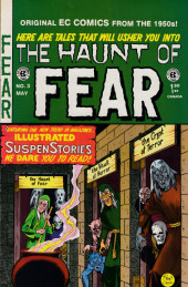 Haunt of Fear (The) (1992) -3- The Haunt of Fear 17 (1950)