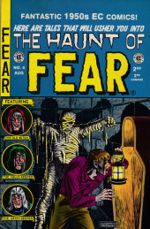 Haunt of Fear (The) (1992) -4- The Haunt of Fear 4 (1950)