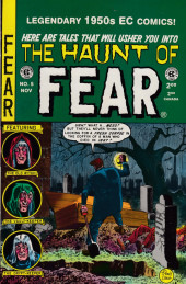 Haunt of Fear (The) (1992) -5- The Haunt of Fear 5 (1951)