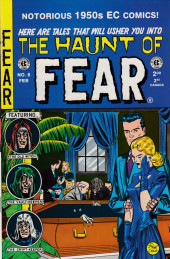 Haunt of Fear (The) (1992) -6- The Haunt of Fear 6 (1951)