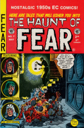 Haunt of Fear (The) (1992) -7- The Haunt of Fear 7 (1951)