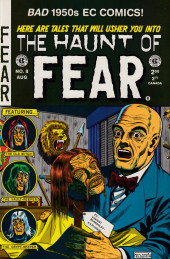 Haunt of Fear (The) (1992) -8- The Haunt of Fear 8 (1951)