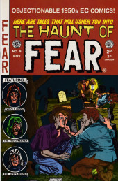 Haunt of Fear (The) (1992) -9- The Haunt of Fear 9 (1951)