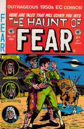 Haunt of Fear (The) (1992) -10- The Haunt of Fear 10 (1951)