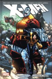 X-Men (Marvel Deluxe) - Les Extrémistes