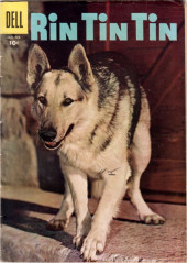 Rin Tin Tin (Dell - 1954)